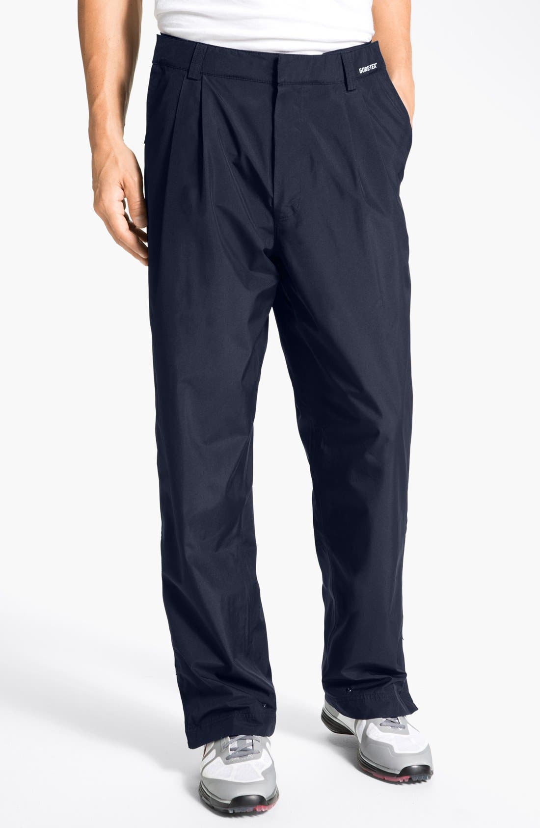 Alternate Image 1 Selected - Zero Restriction 'Tour Lite II' Pants