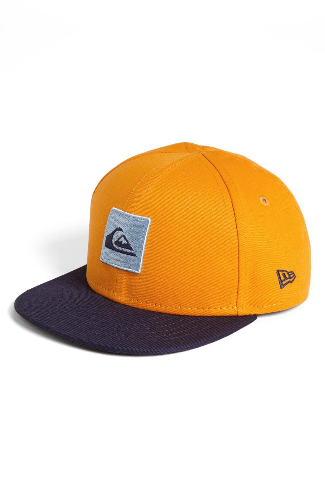 Alternate Image 1 Selected - Quiksilver 'Dug' Baseball Cap (Baby Boys)