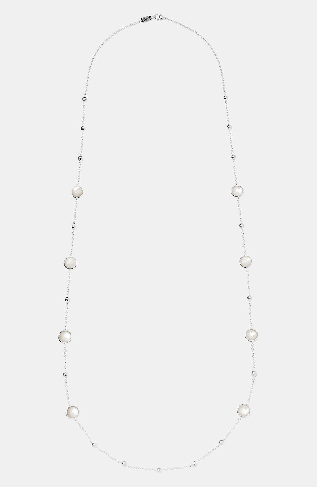 IPPOLITA Rock Candy - Mini Lollipop Long Station Necklace