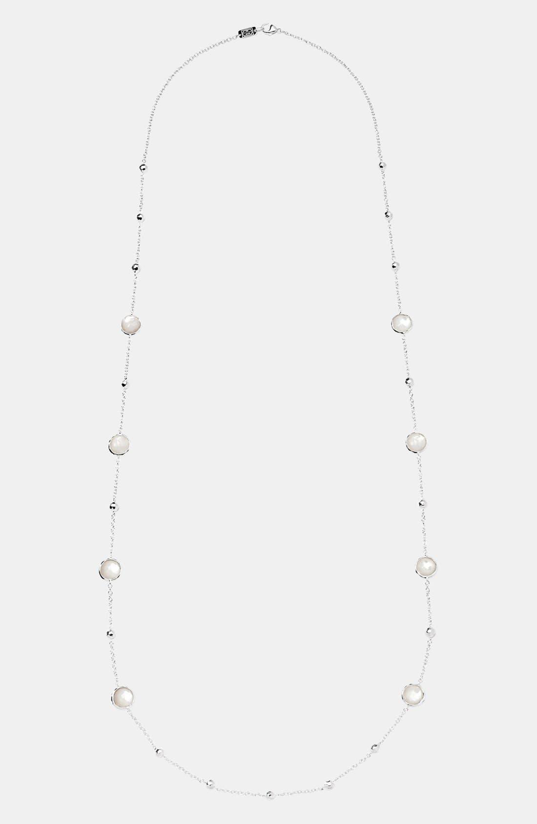 Ippolita 'Rock Candy - Mini Lollipop' Long Station Necklace