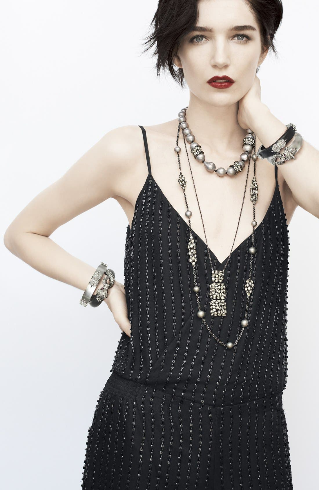 Alternate Image 2  - Alexis Bittar 'Lucite® - Santa Fe Deco' Bracelet