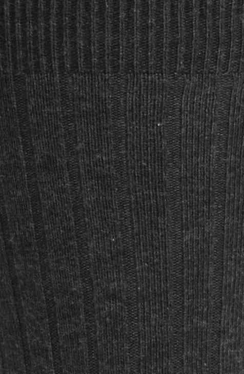Nordstrom Men's Shop Cotton Blend Socks (3 for $30)