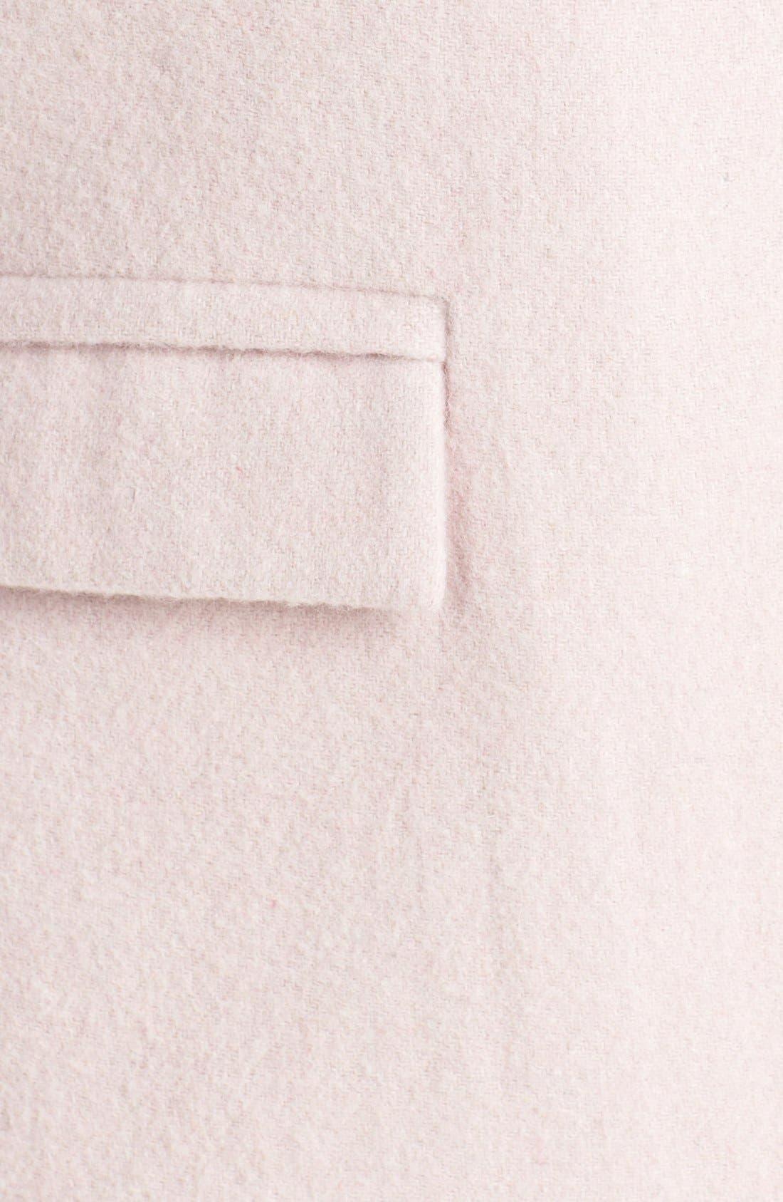 Alternate Image 3  - Tildon 'Lofty' Wool Coat