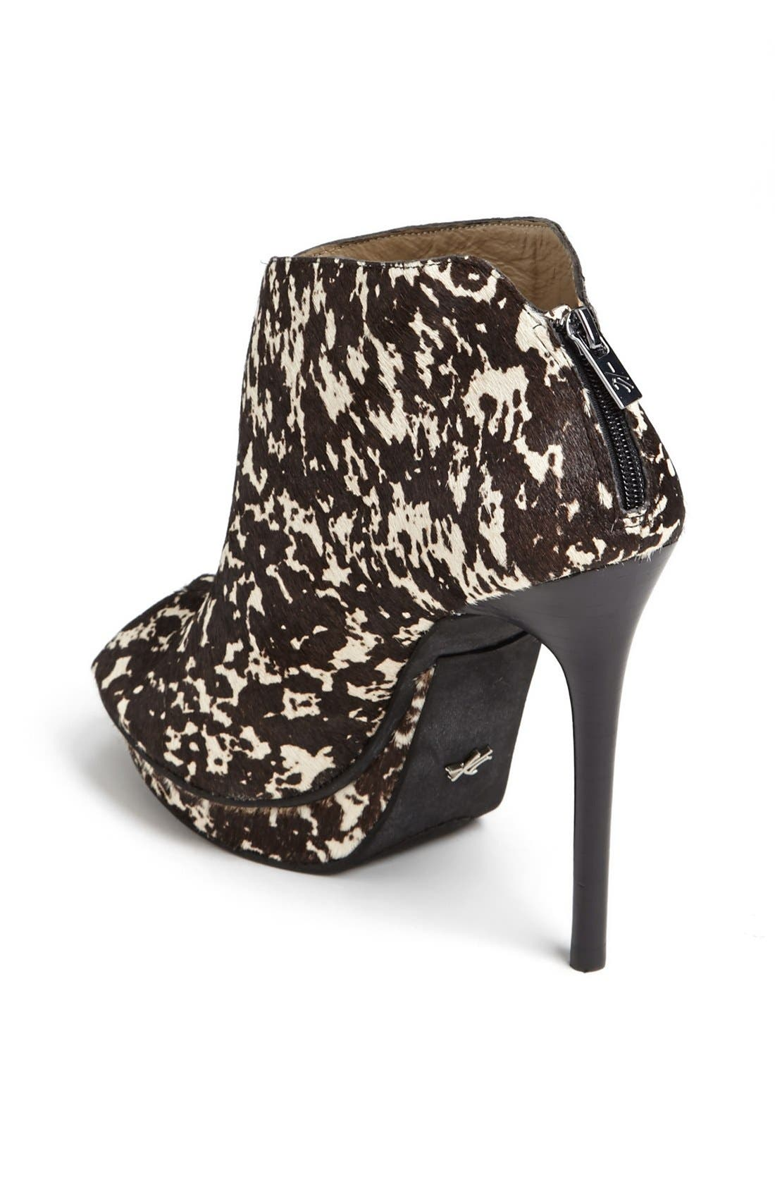 Alternate Image 2  - Kenneth Cole New York 'Test Time' Bootie