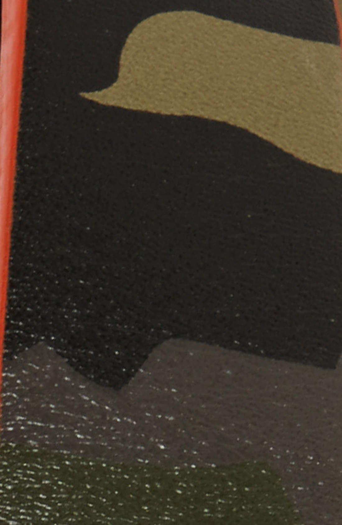 Alternate Image 2  - MICHAEL Michael Kors Camo Belt