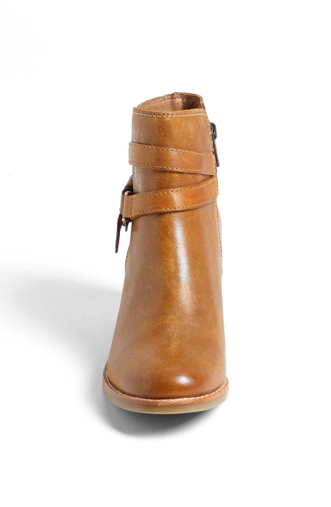 Top-Sider<sup>®</sup> 'Chelton' Bootie,                             Alternate thumbnail 3, color,                             Tan