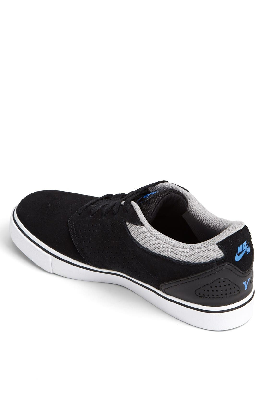 Alternate Image 2  - Nike 'Paul Rodriguez 5 LR' Sneaker (Men)