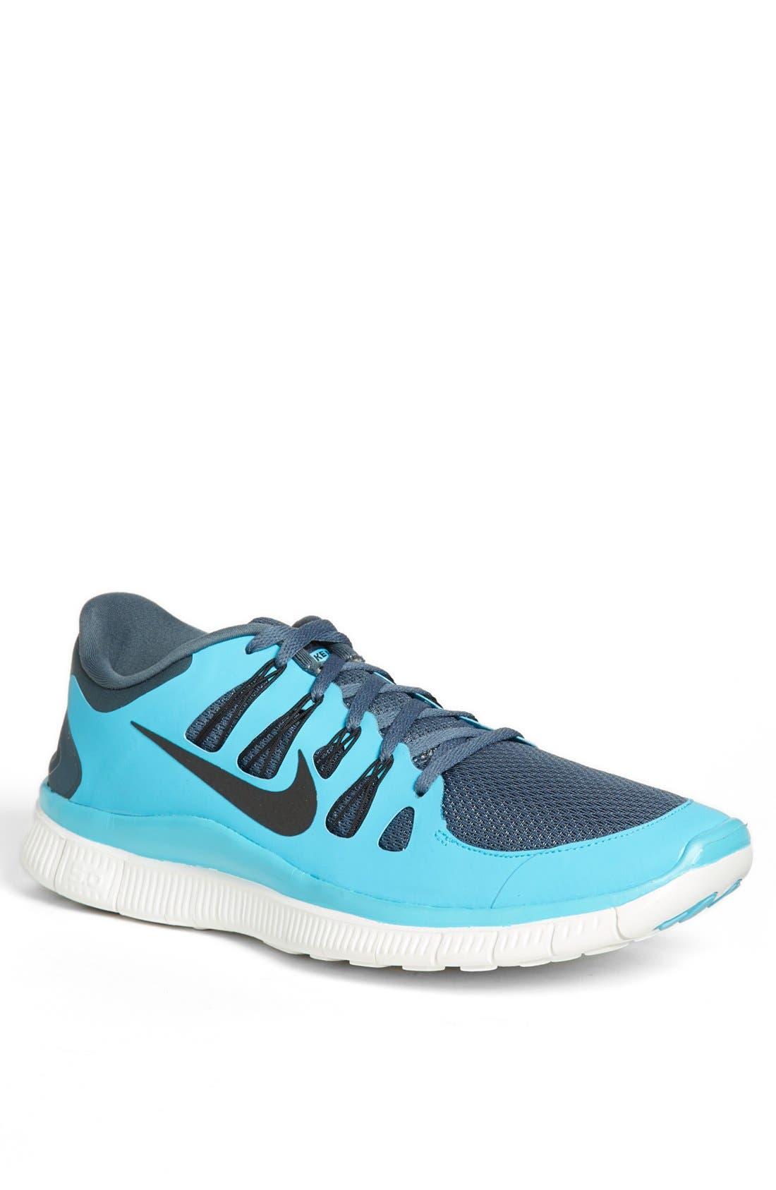 Alternate Image 1 Selected - Nike 'Free 5.0+' Running Shoe (Men)