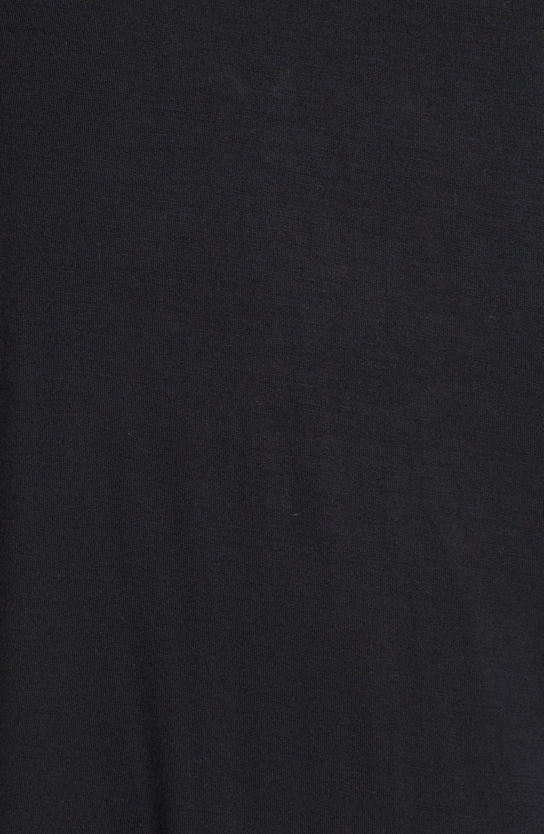 Alternate Image 3  - Daniel Buchler High/Low Sleep Shirt