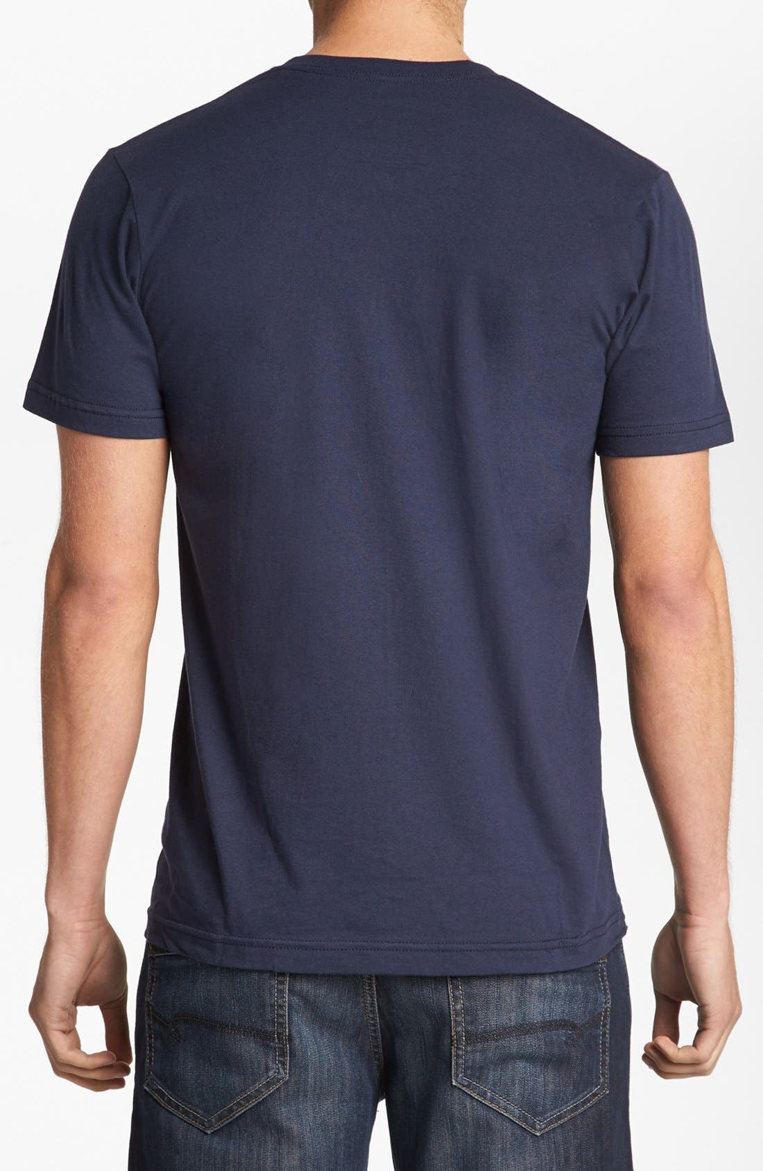 Alternate Image 2  - Casual Industrees 'Seatown' Graphic T-Shirt