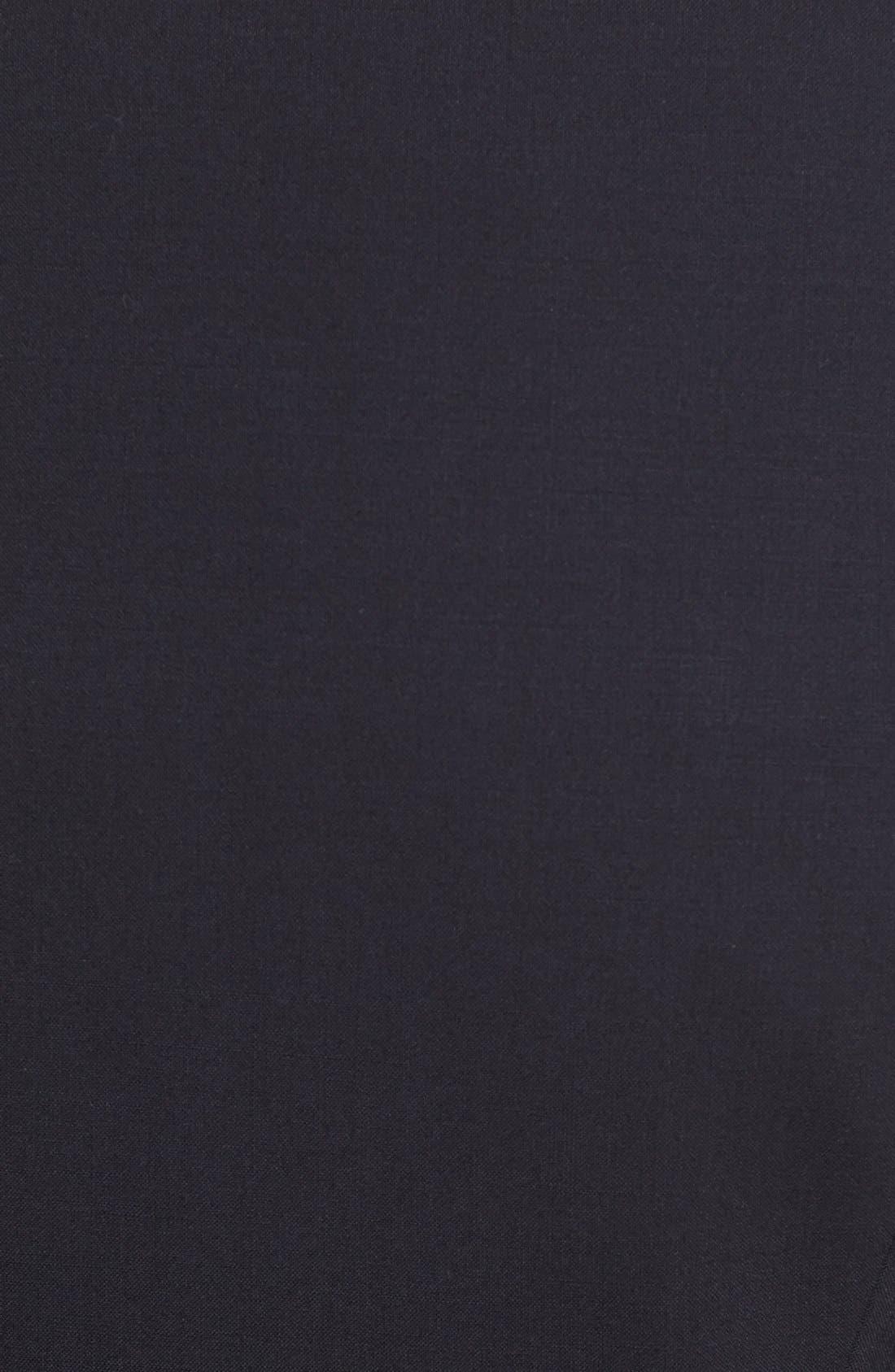 Alternate Image 4  - BOSS 'Juicyra' Tropical Wool Jacket