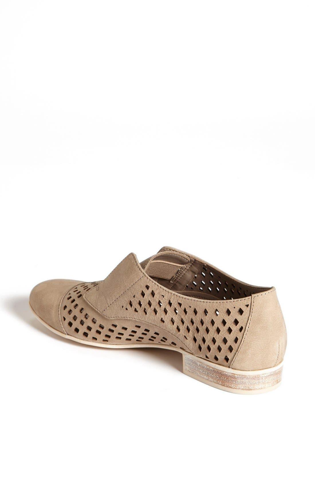 Alternate Image 2  - Franco Sarto 'Amplify' Leather Flat