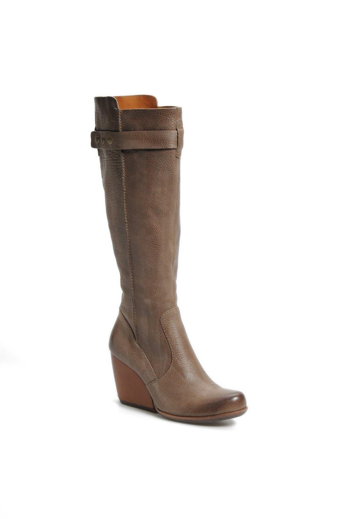 Alternate Image 1 Selected - Kork-Ease™ 'Shawna' Boot (Women)