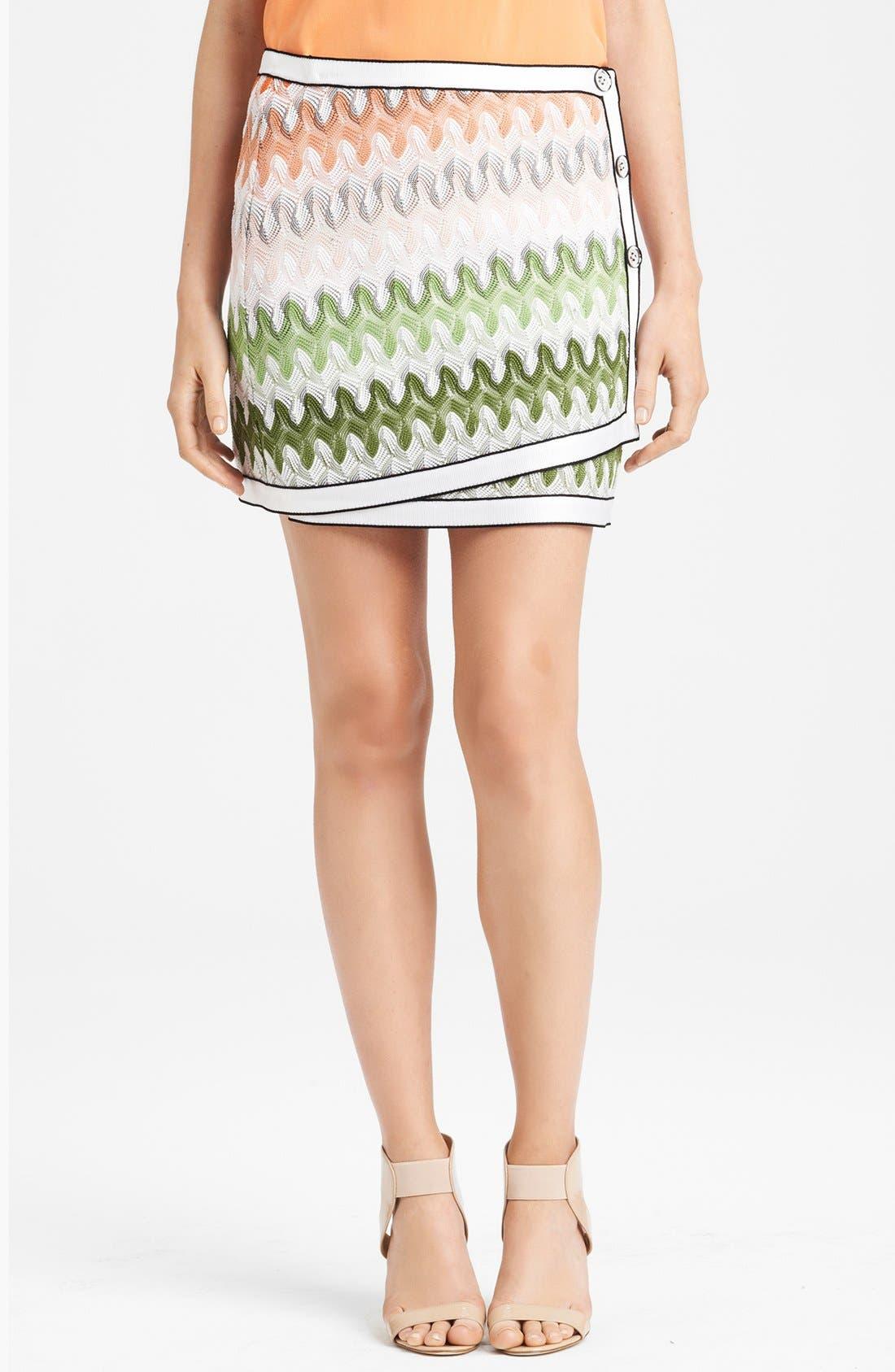 Alternate Image 1 Selected - Missoni Tank & Skirt