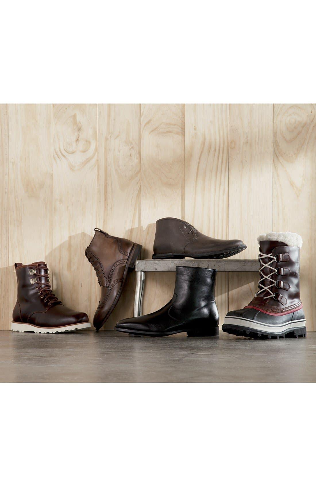 Alternate Image 12  - Magnanni Donosti Zip Boot (Men)