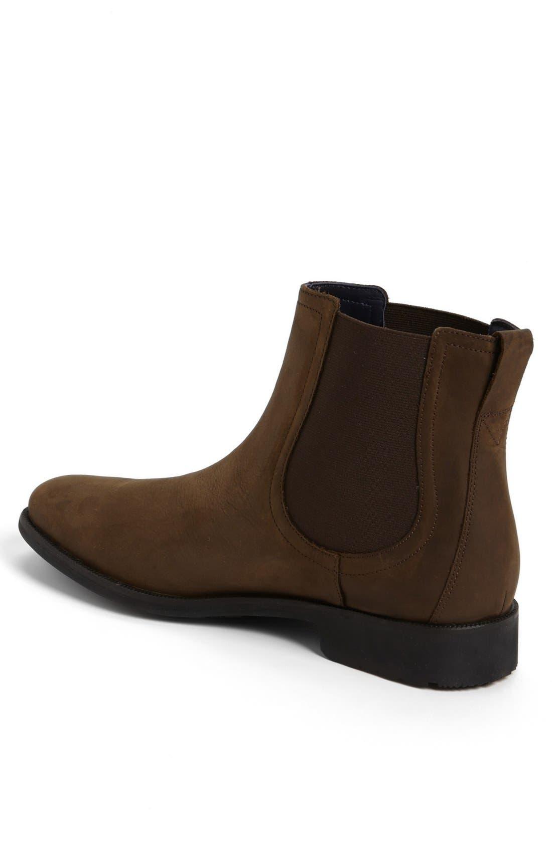 Alternate Image 2  - Cole Haan 'Stanton' Chelsea Boot   (Men)