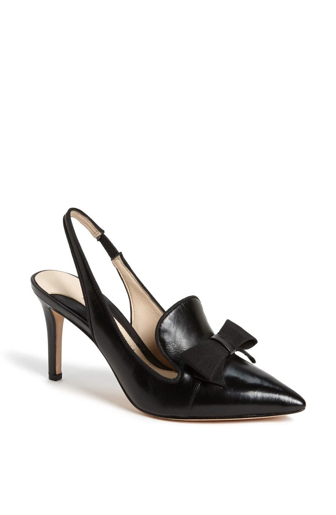 Alternate Image 1 Selected - Carolinna Espinosa 'Sylvie' Pump
