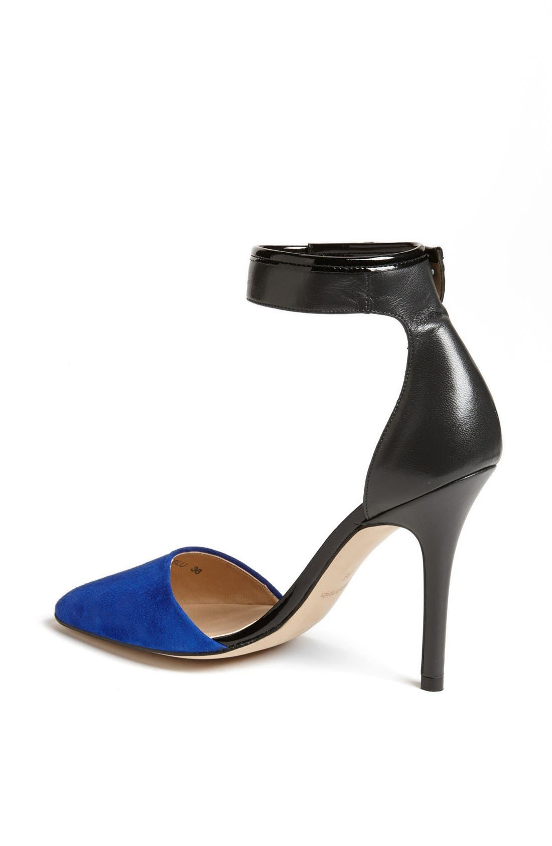 Alternate Image 2  - Topshop 'Gather' Pump