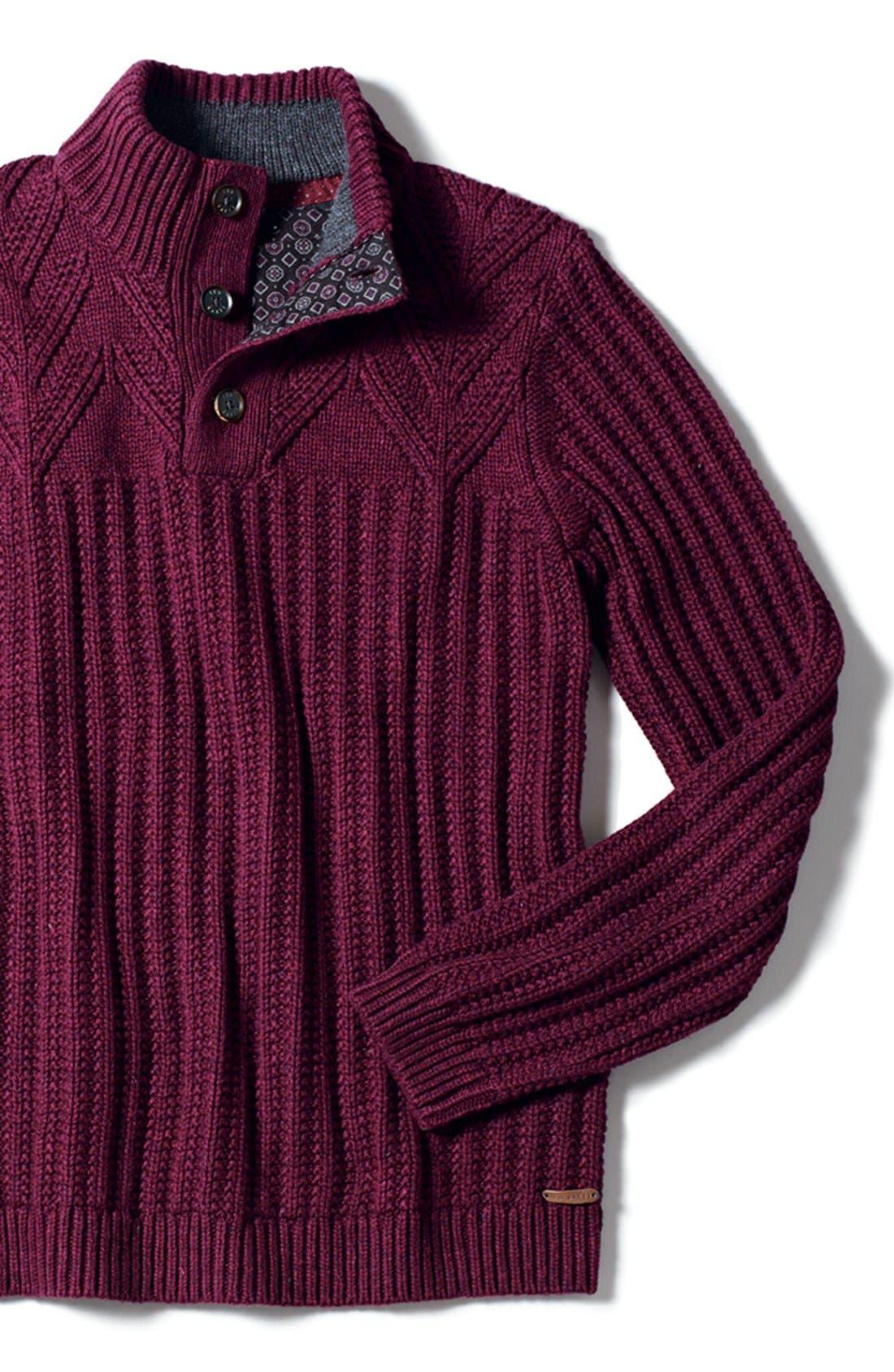 Alternate Image 4  - Ted Baker London 'Glaston' Sweater