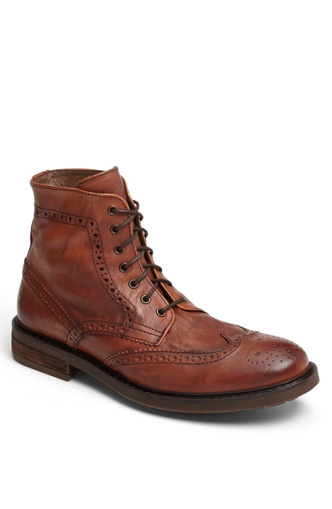 Alternate Image 1 Selected - Rogue 'William' Wingtip Boot