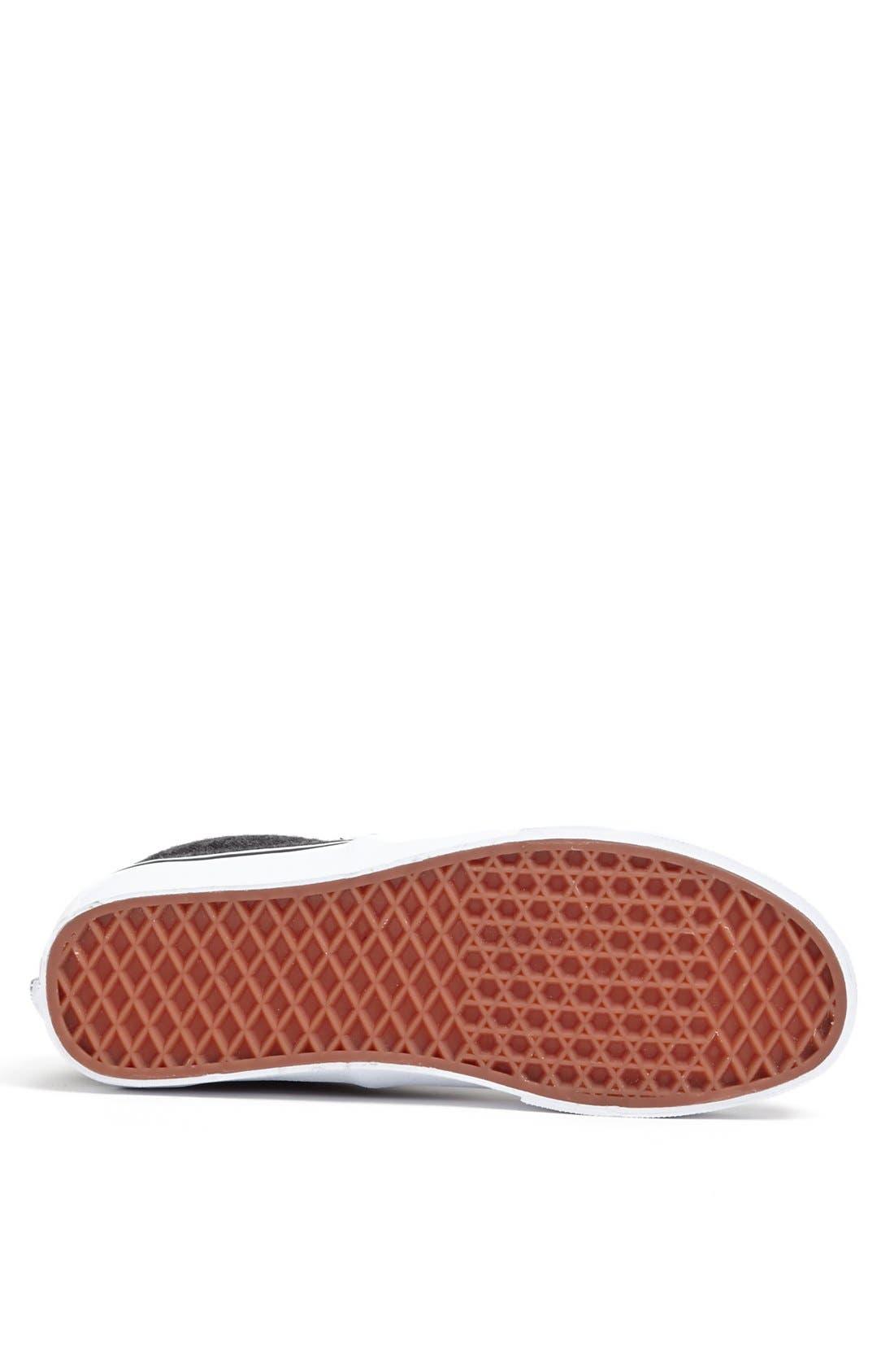 Alternate Image 4  - Vans 'Era 59' Sneaker (Men)