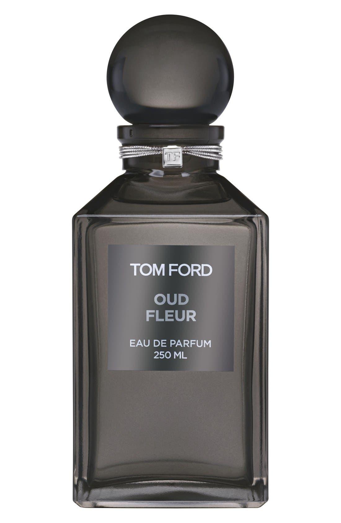 Tom Ford Private Blend Oud Fleur Eau de Parfum Decanter