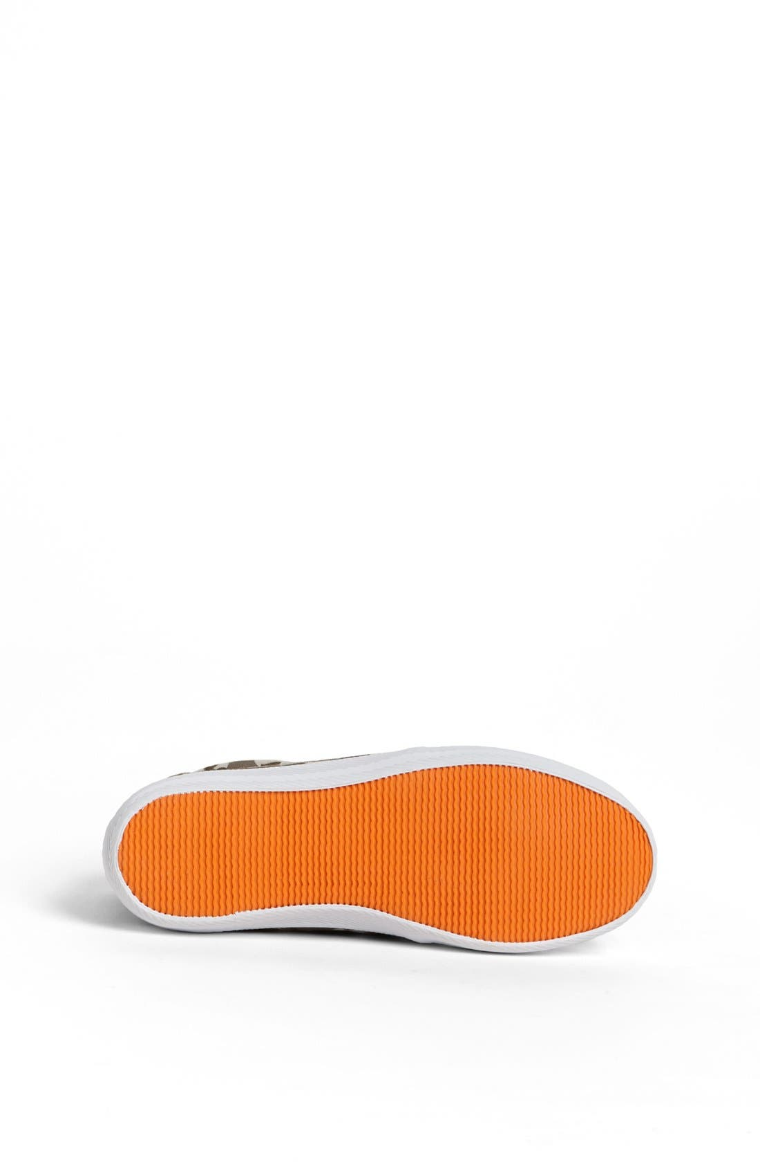 Alternate Image 4  - Lacoste 'Ampthill' Sneaker (Baby, Walker, Toddler, Little Kid & Big Kid)