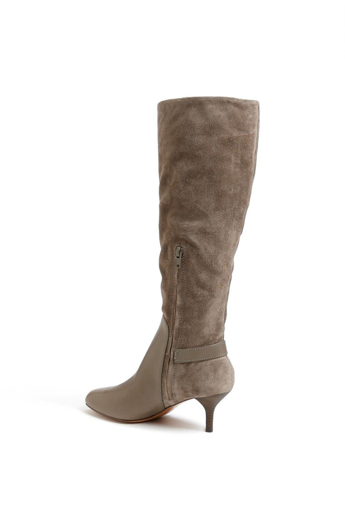 Alternate Image 2  - COACH 'Fara' Boot
