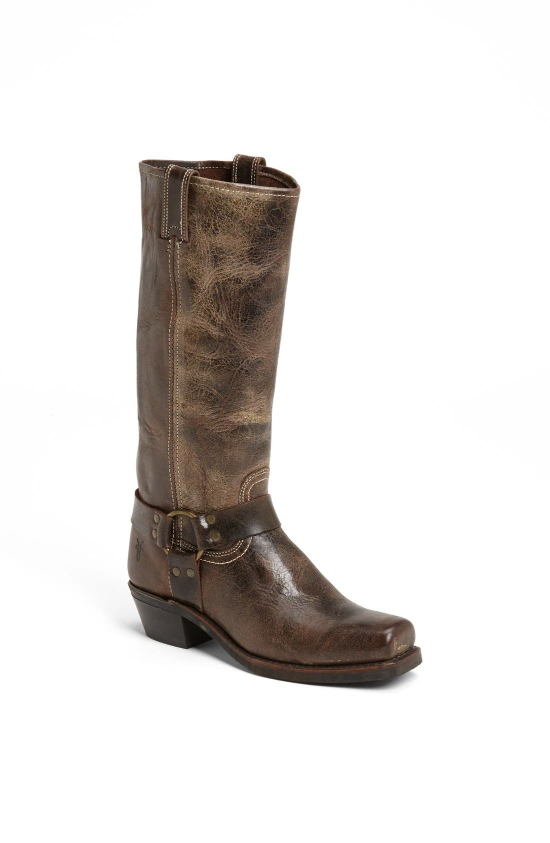 Alternate Image 1 Selected - Frye 'Harness 15R' Boot