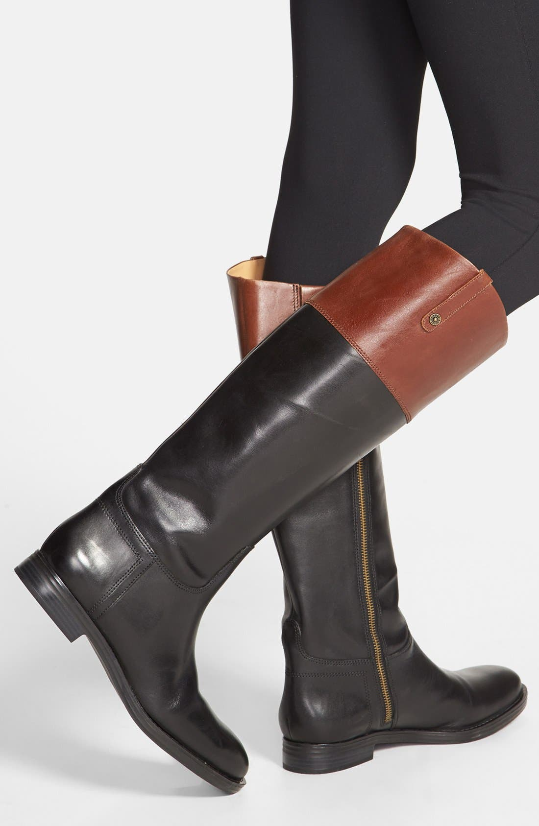Alternate Image 5  - Enzo Angiolini 'Ellerby' Boot (Nordstrom Exclusive)