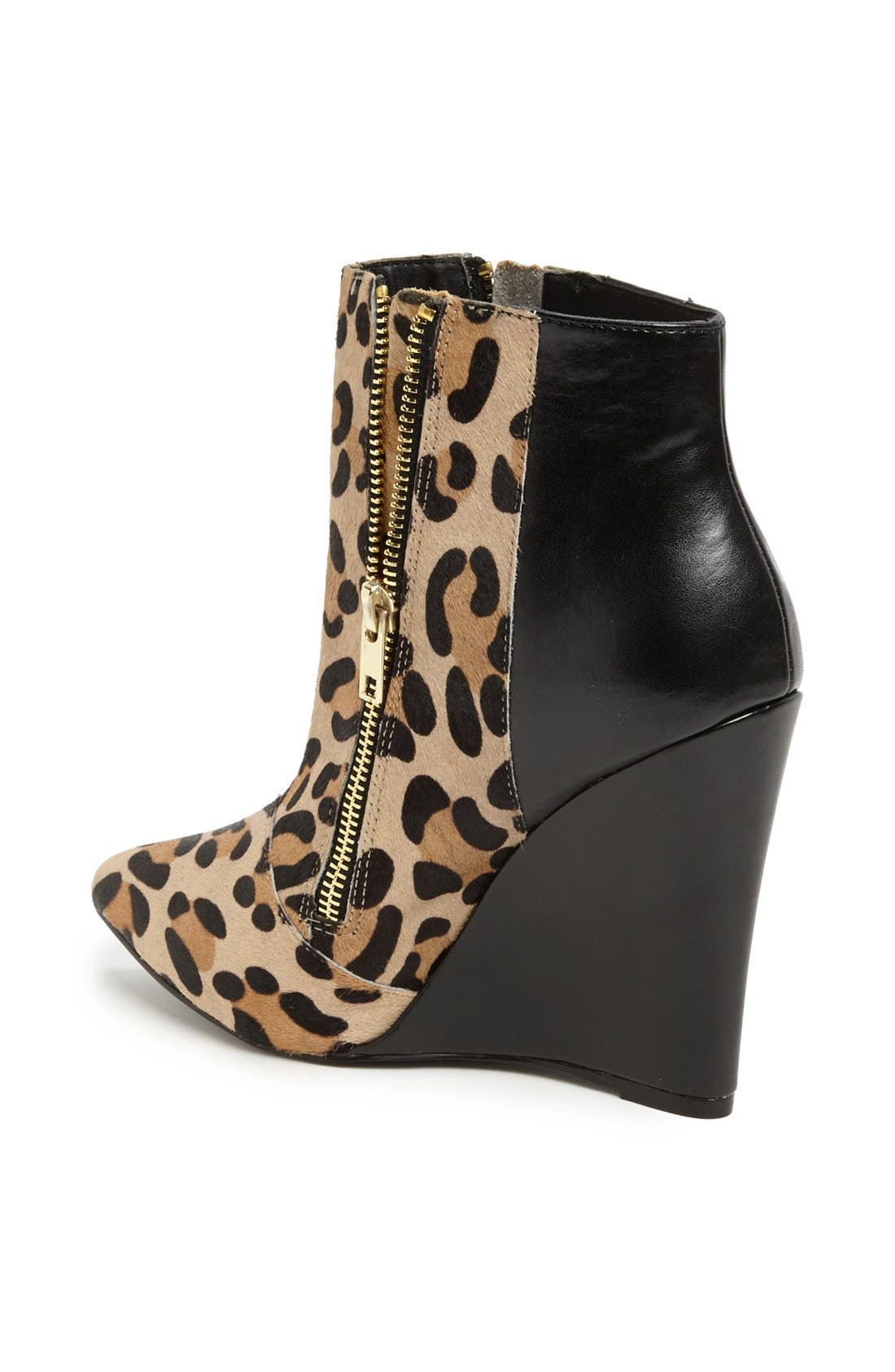 Alternate Image 2  - Steve Madden 'Daaring' Wedge Boot