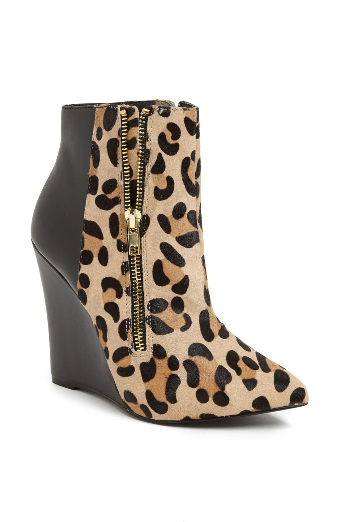 Alternate Image 1 Selected - Steve Madden 'Daaring' Wedge Boot