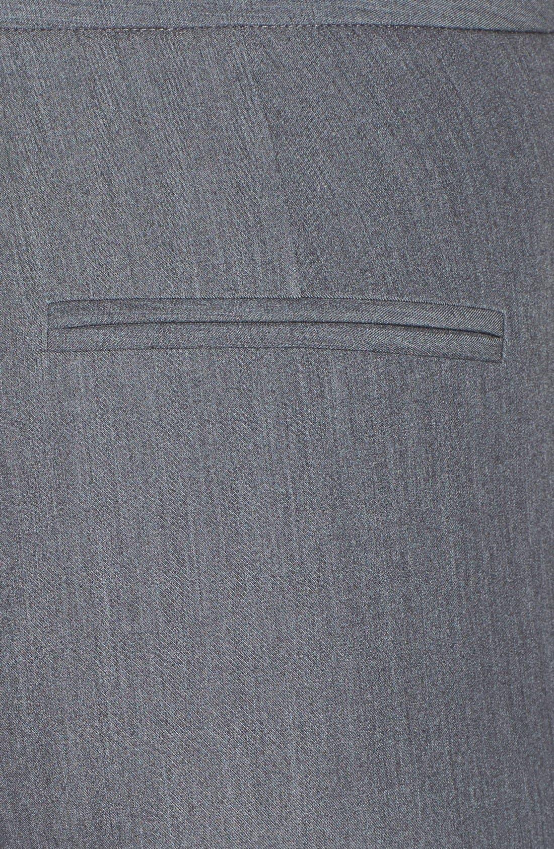Alternate Image 3  - DKNYC Straight Leg Suiting Pants
