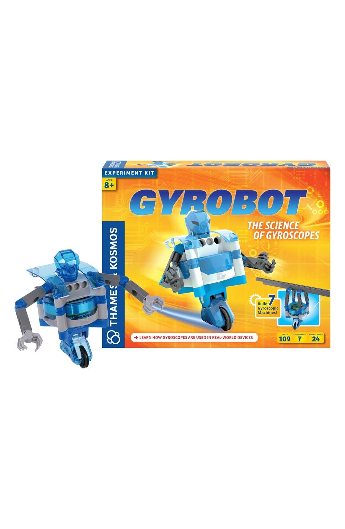 'Gyrobot' Experiment Kit,                         Main,                         color, No Color