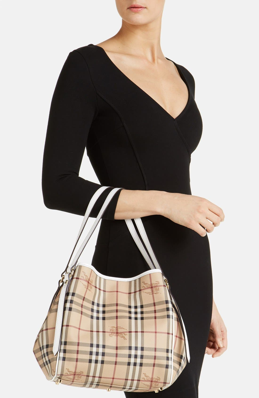 Alternate Image 2  - Burberry 'Small Canterbury' Tote