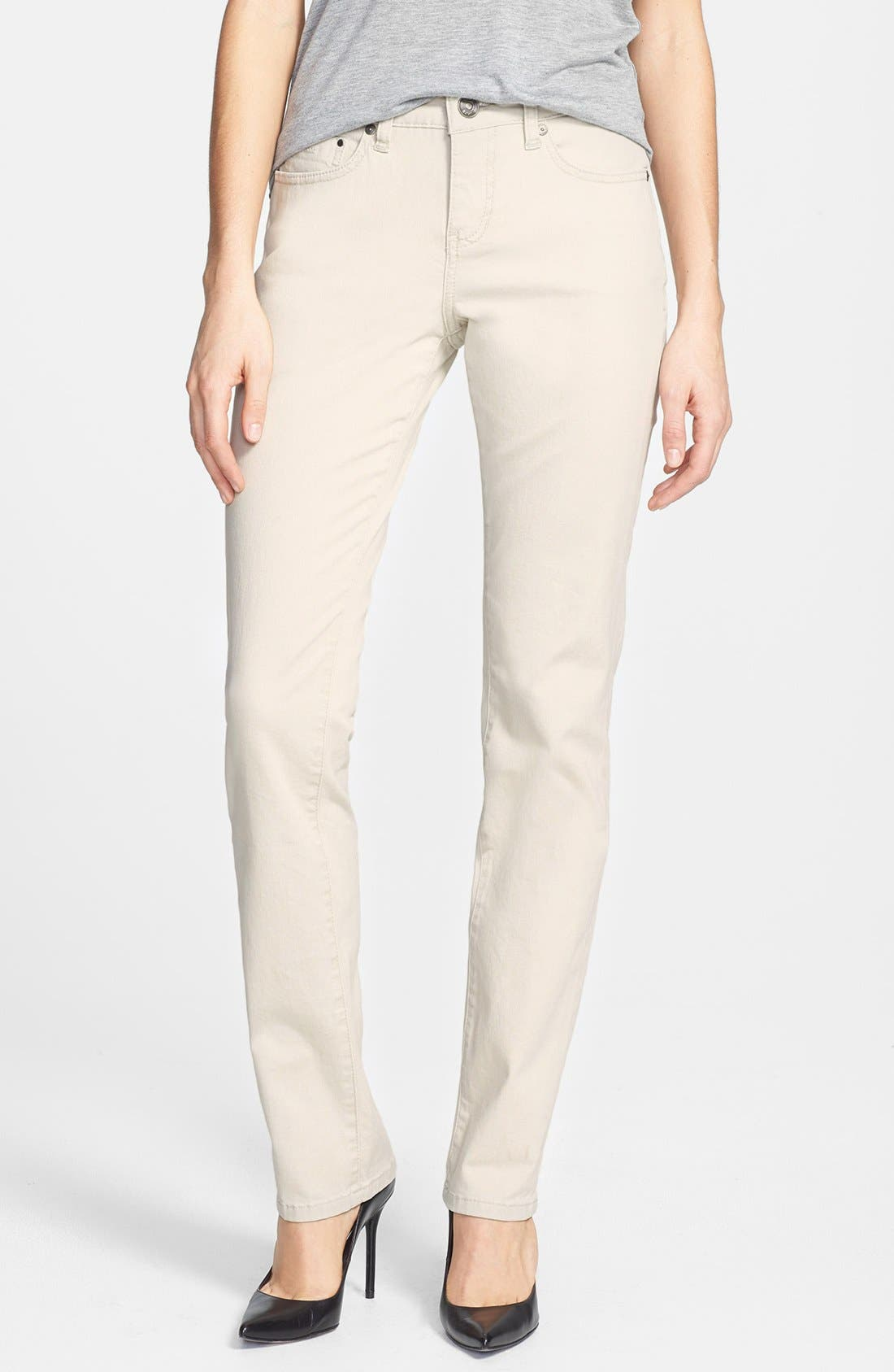 Main Image - Jag Jeans 'Jackson' Stretch Straight Leg Jeans