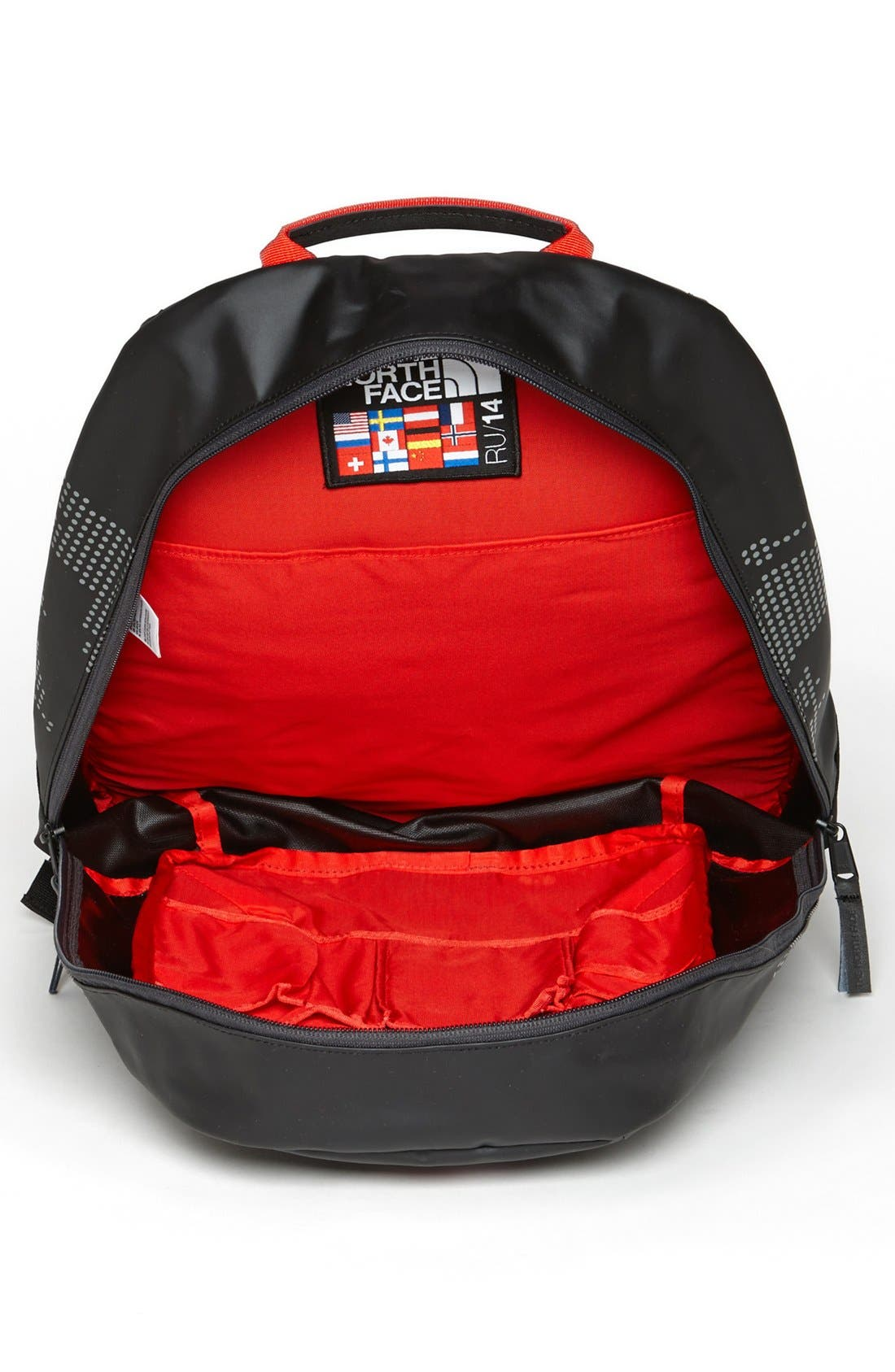 Alternate Image 3  - The North Face 'Base Camp - International Collection' Backpack