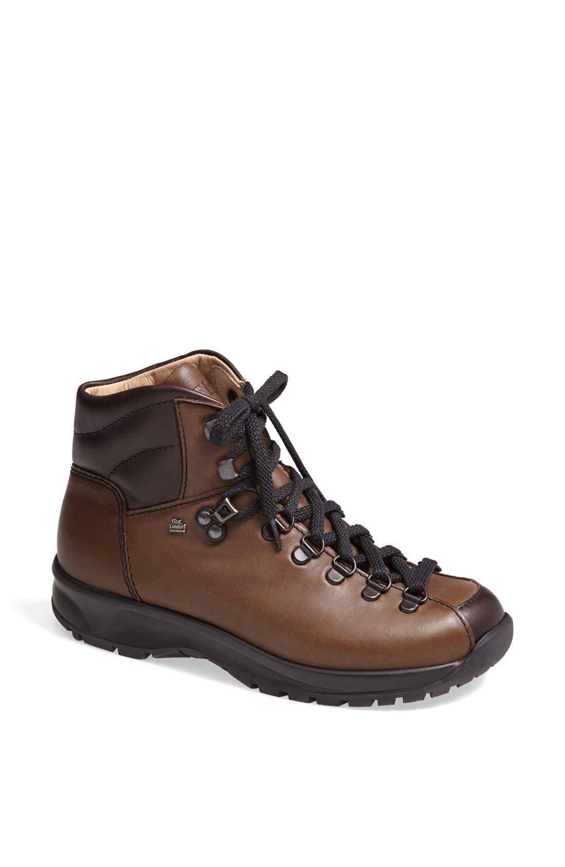 Finn Women's 'Garmisch' Leather Hiking Boot JqrYaSA5