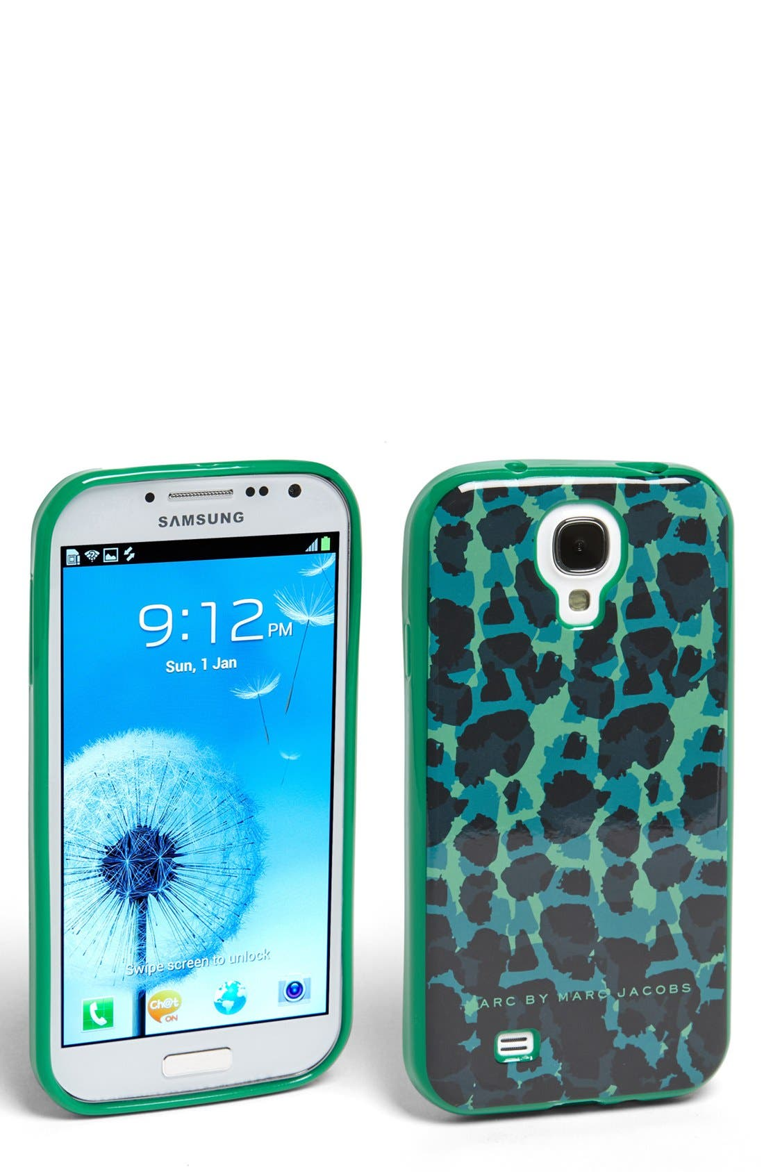 Alternate Image 1 Selected - MARC BY MARC JACOBS 'Aurora' Samsung Galaxy S®4 Case