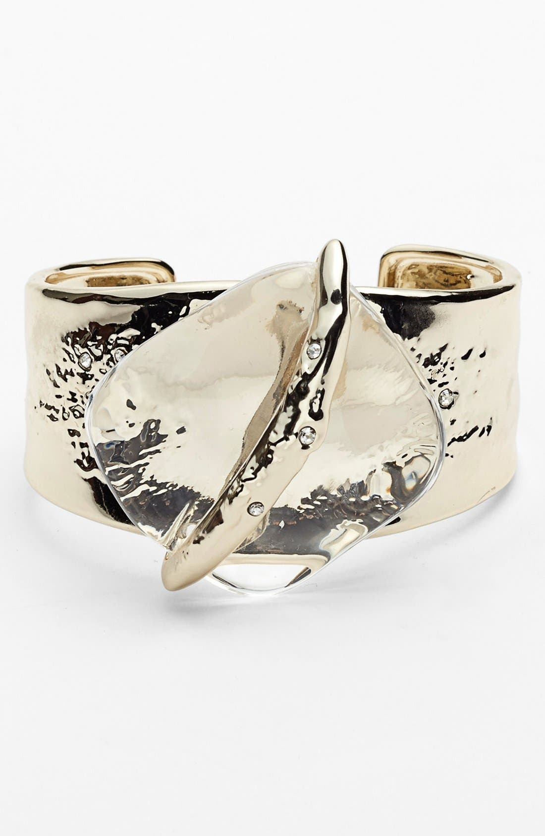 Alternate Image 1 Selected - Alexis Bittar 'Lucite®' Cuff