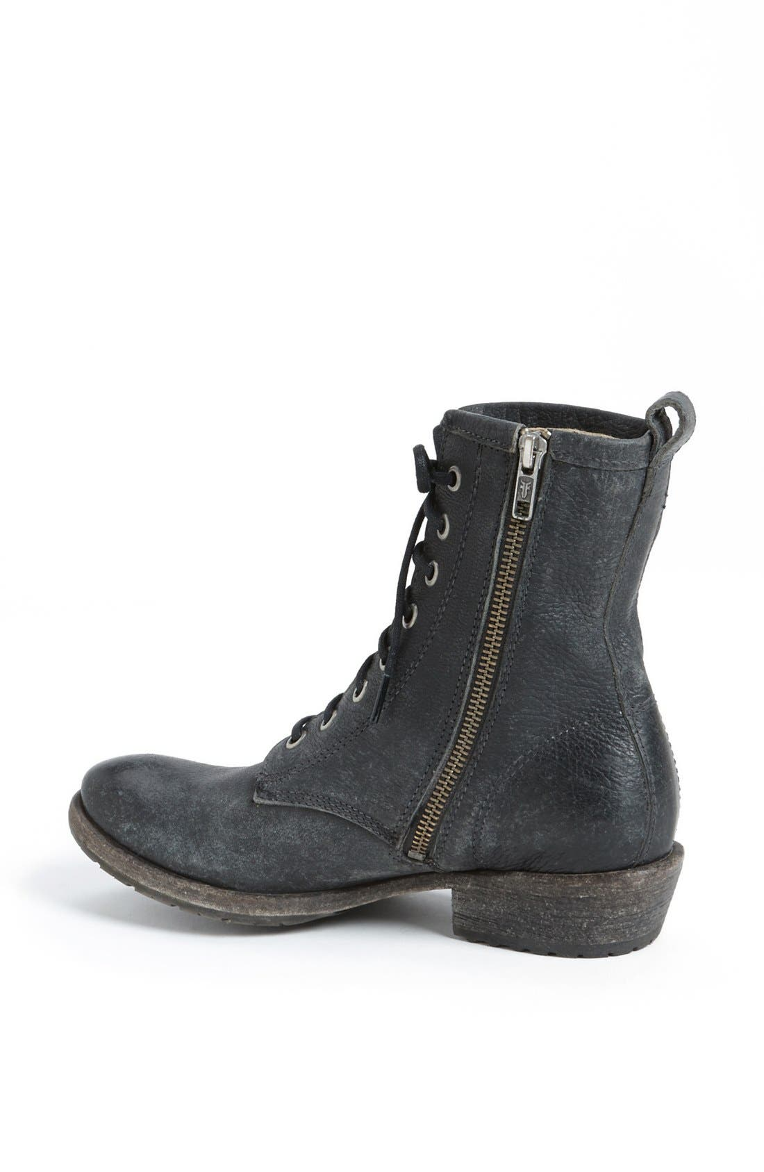 Alternate Image 2  - Frye 'Carson' Lace-Up Bootie