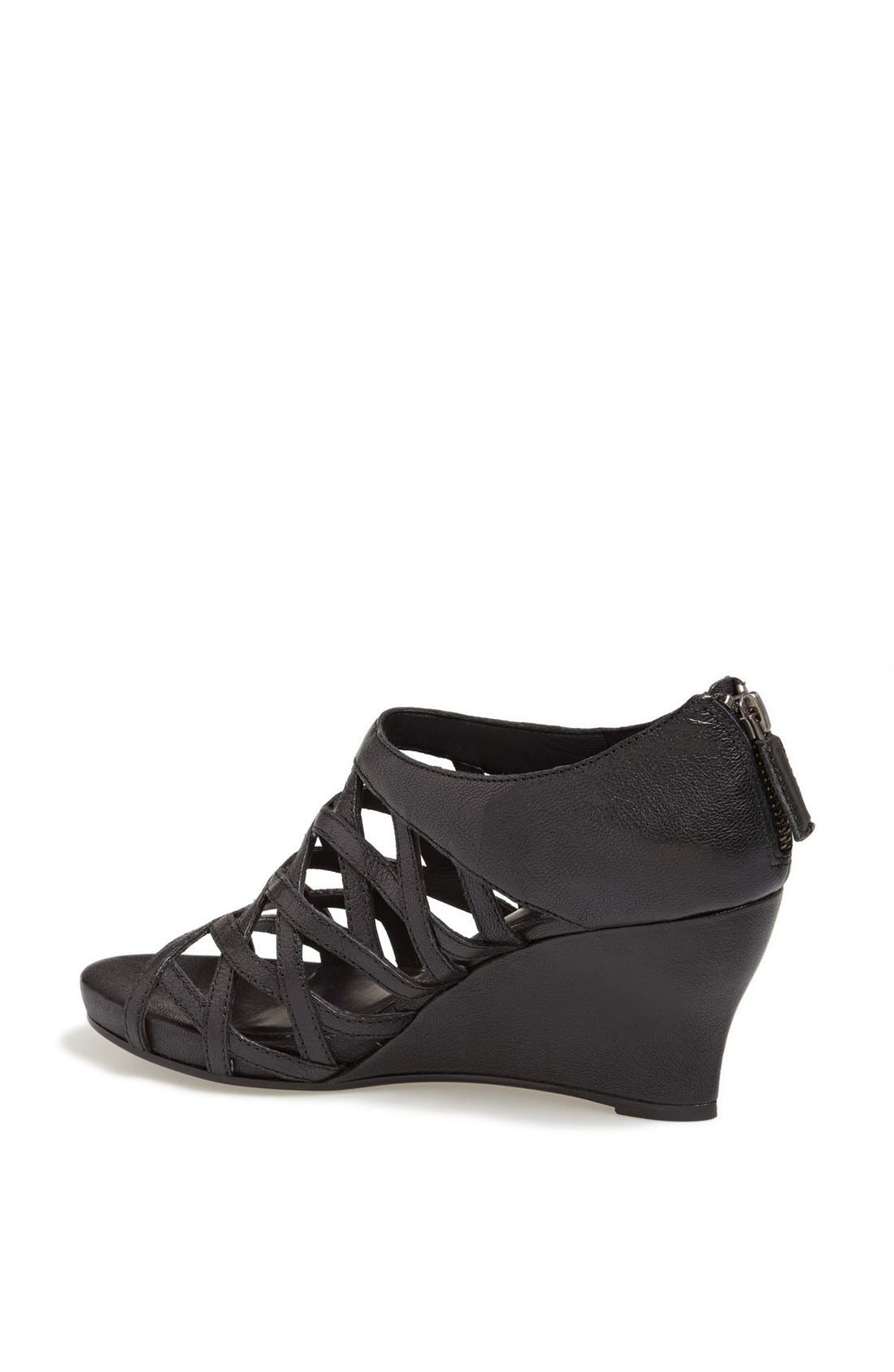 Alternate Image 2  - Eileen Fisher 'Cage' Sandal
