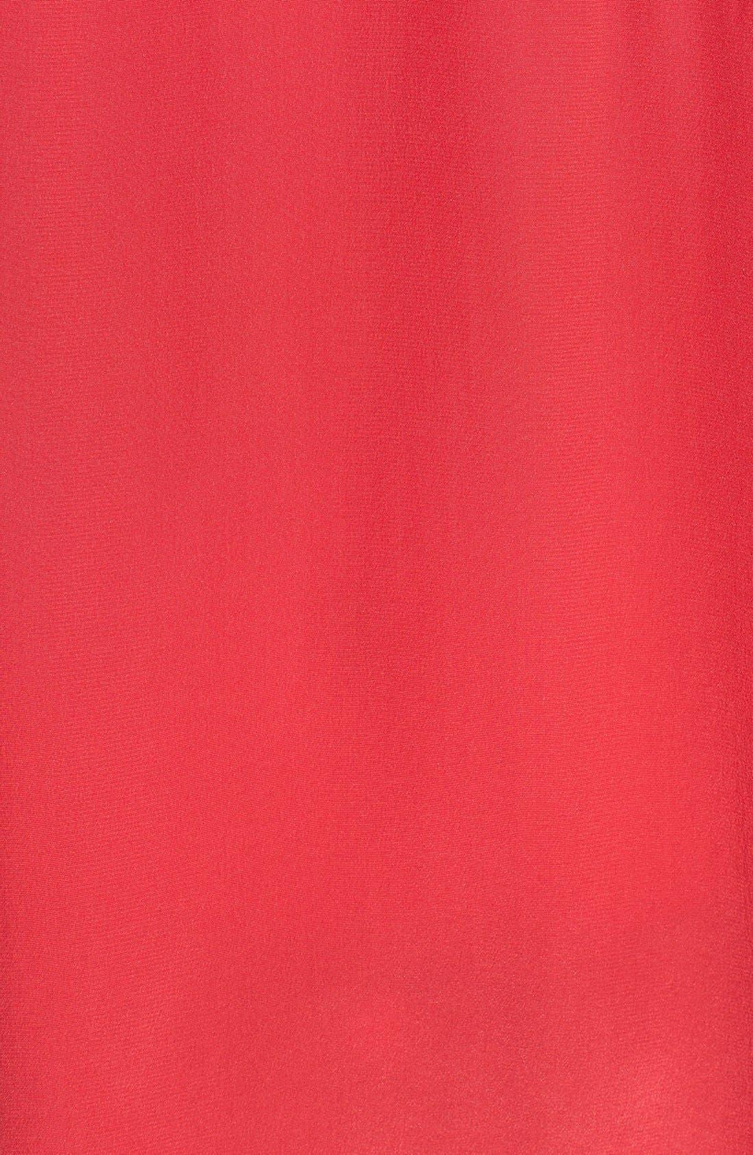 Alternate Image 3  - Joie 'Alicia' Silk Tank