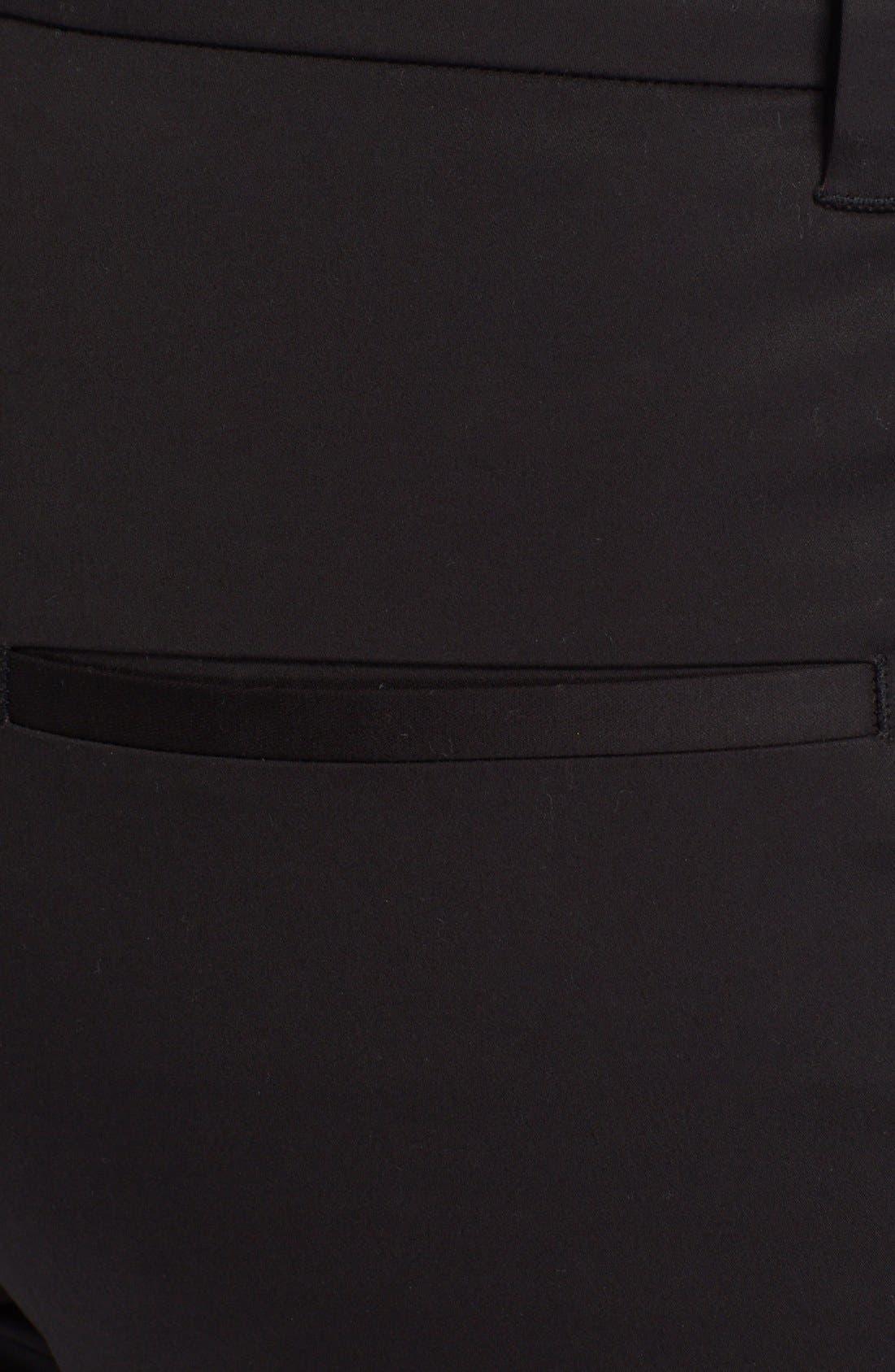 Alternate Image 3  - Jil Sander Straight Leg Pants