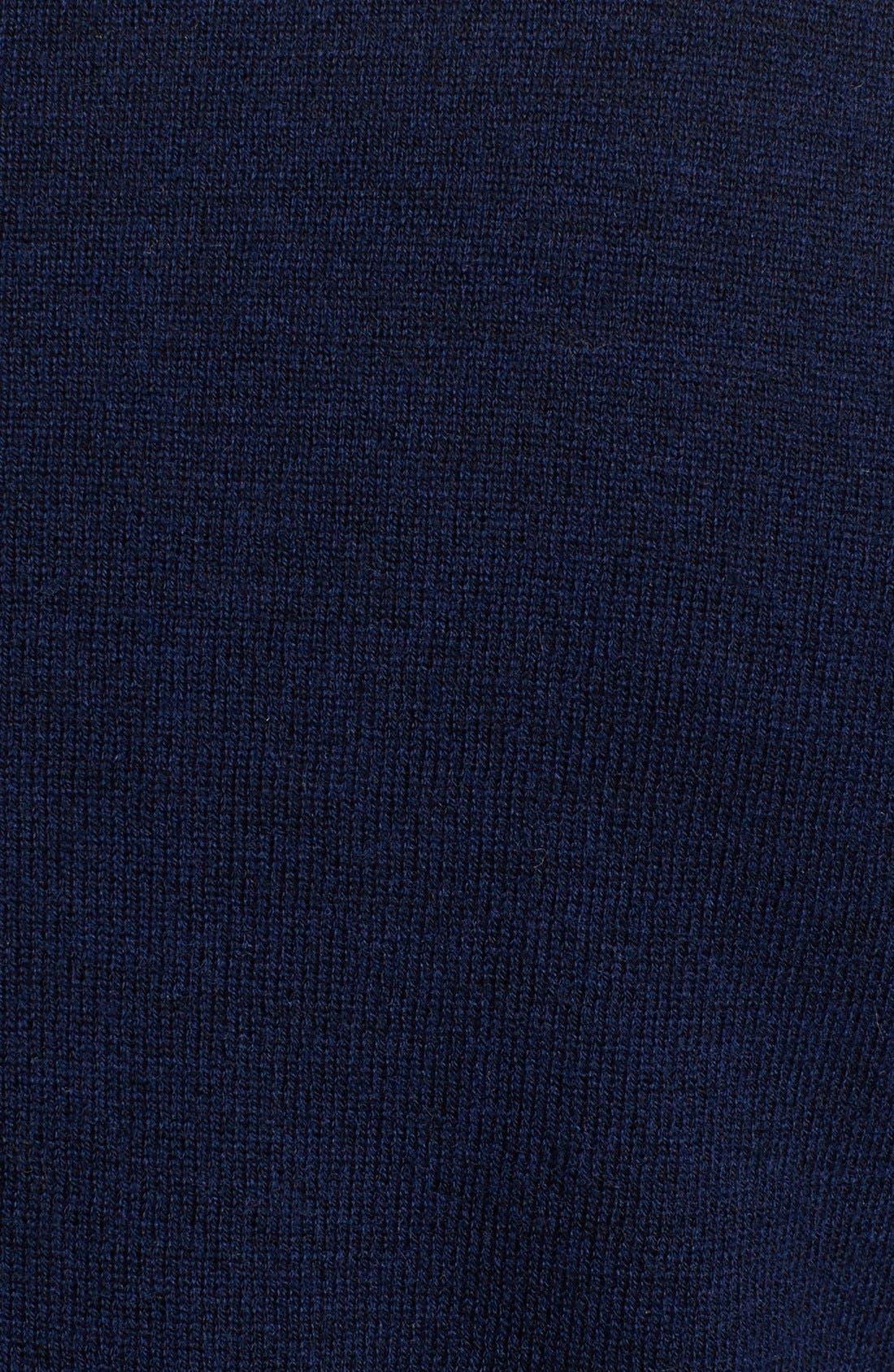 Alternate Image 3  - rag & bone 'Abingdon' V-Neck Merino Wool Sweater