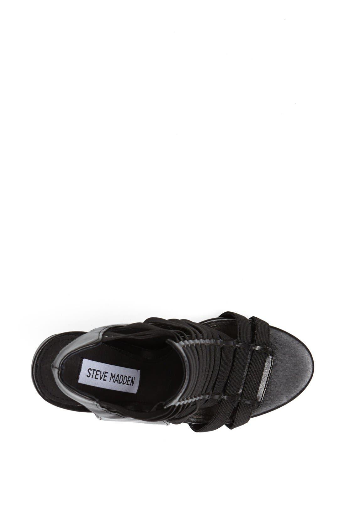 Alternate Image 3  - Steve Madden 'Stretche' Sandal