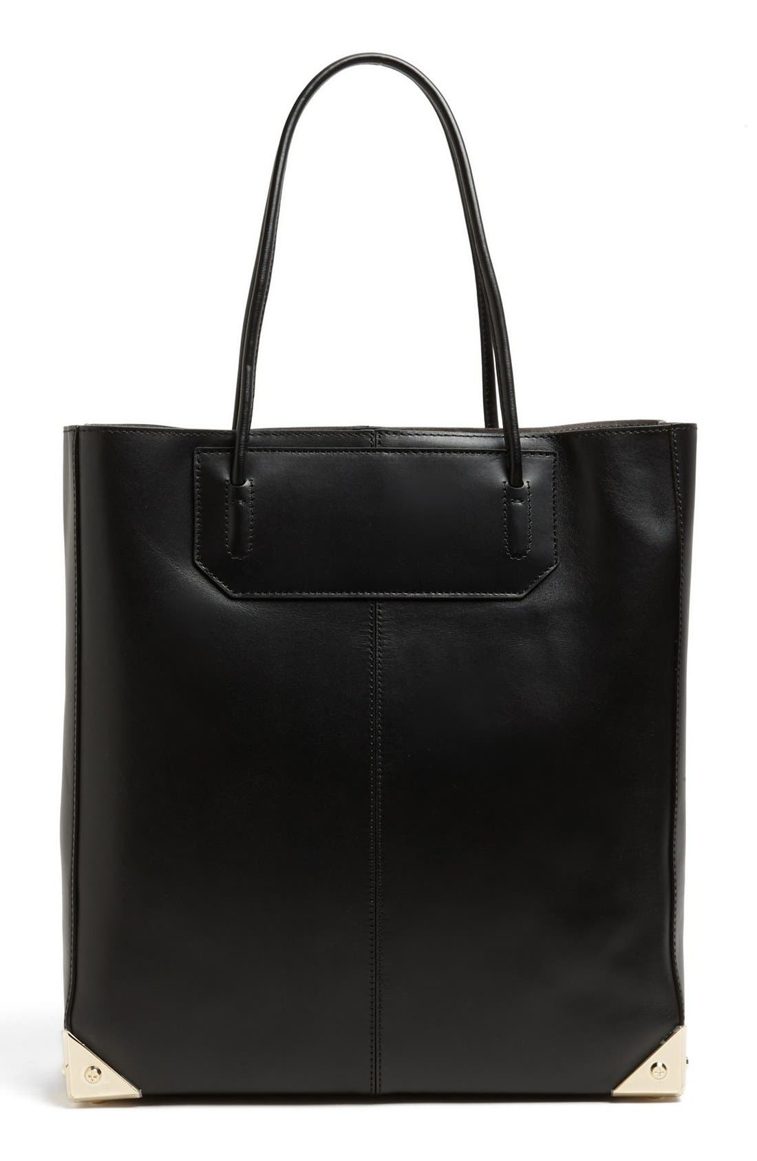 Alternate Image 1 Selected - Alexander Wang 'Prisma' Leather Tote