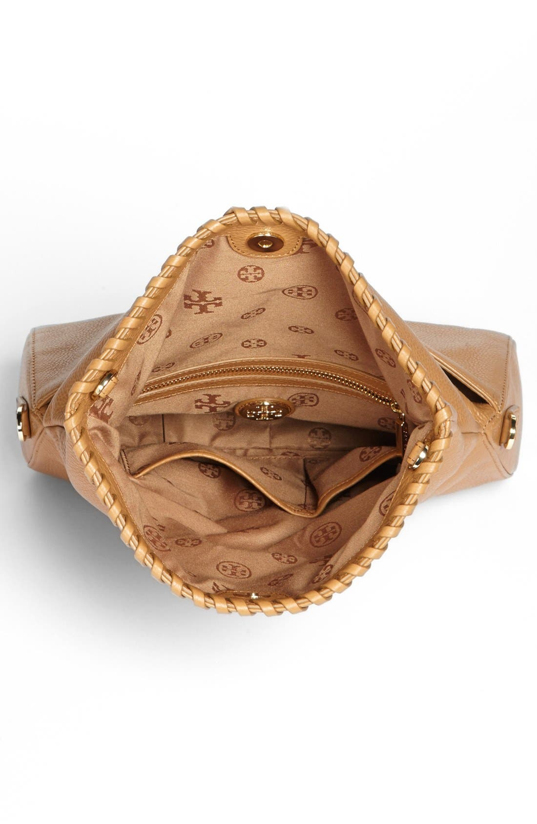Alternate Image 3  - Tory Burch 'Marion' Foldover Crossbody Bag
