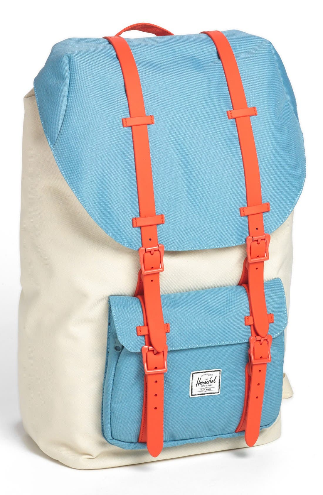 Alternate Image 1 Selected - Herschel Supply Co. 'Little America - Rad Cars with Rad Surfboards Collection' Backpack