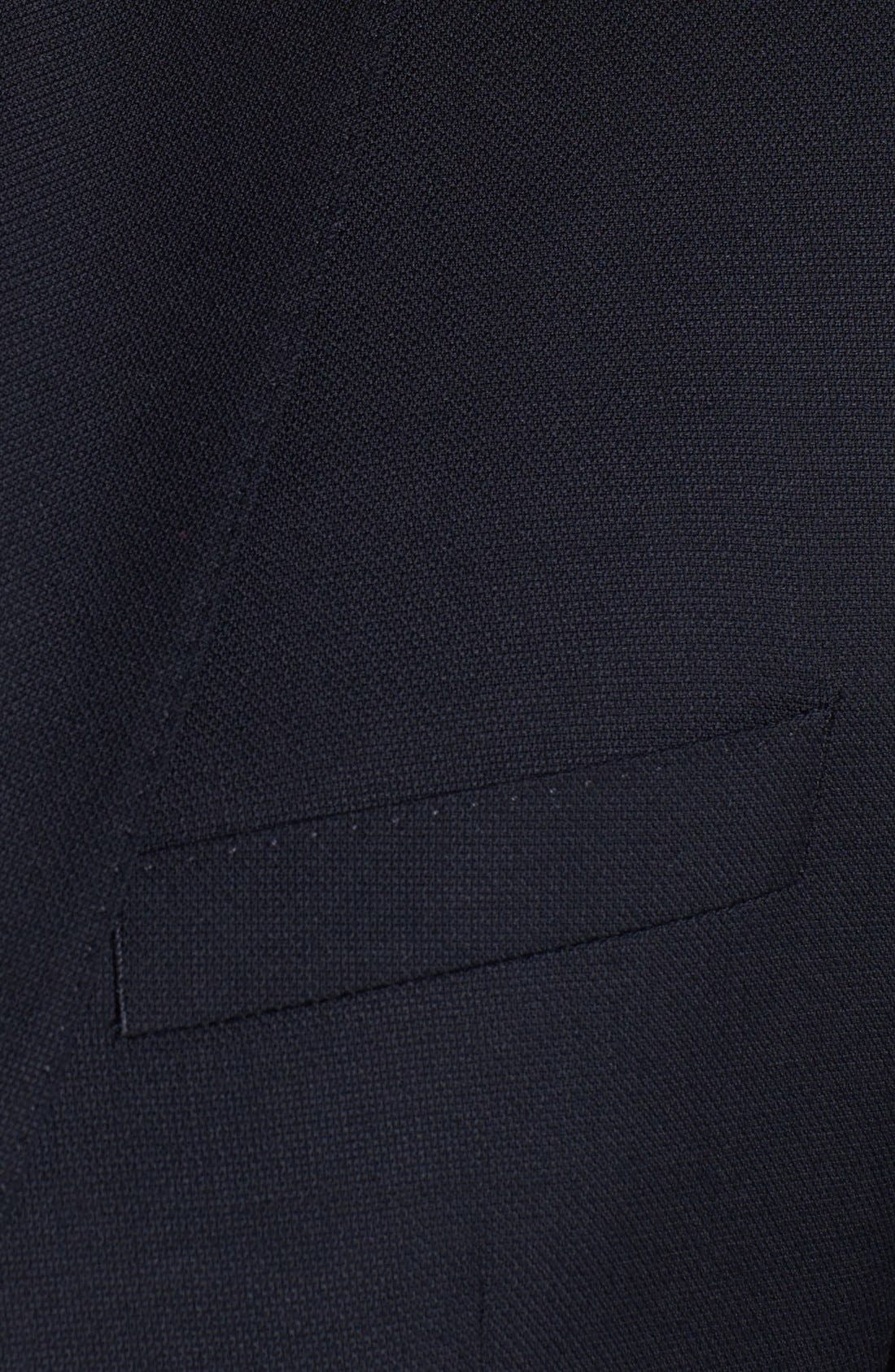 Alternate Image 3  - BOSS HUGO BOSS 'The Sweet' Trim Fit Blazer
